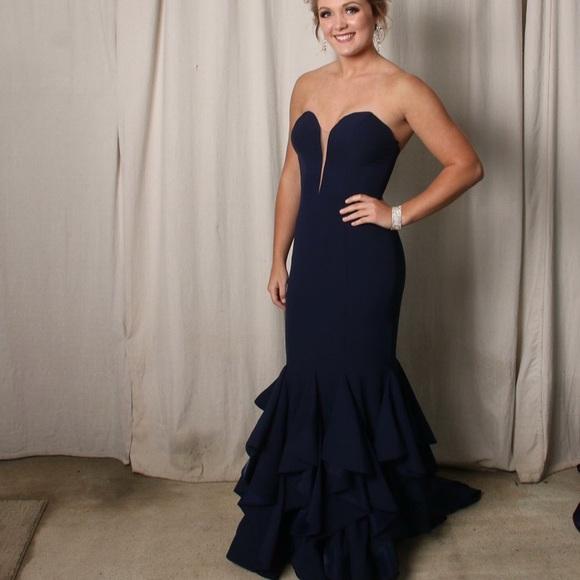 Jovani Dresses | Selling This Prom Dress Size 4 | Poshmark